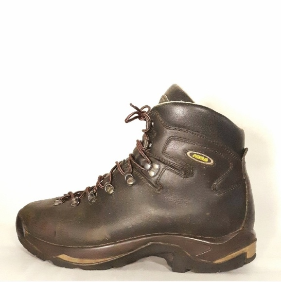 fded81f0460 ASOLO | TPS 520 GV Men's Lace up Hiking/Work boot